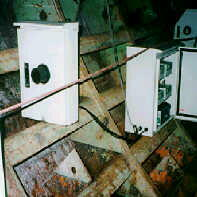 ワイヤー測定器