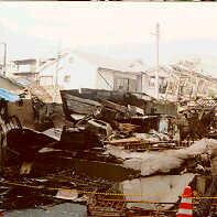 震災復旧工事計測1